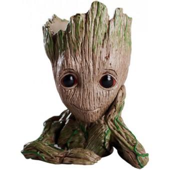 Strážcovia Galaxie - Groot (Premýšľajúci)