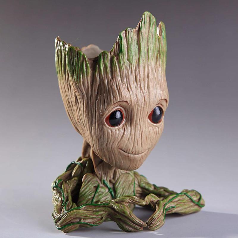 Strážcovia Galaxie - Groot (Zamilovaný)